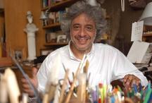 ¡Adiós, genio! / Carlos Loiseau, dibujante y humorista gráfico conocido como Caloi, murió a los 63 años tras permanecer internado por un cáncer. Más información: http://bit.ly/Jcv7zc