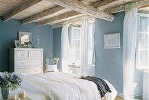 Great bedrooms / by Kelley Mihok