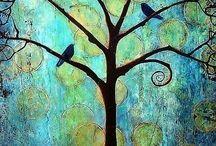 Trees / by Kelley Mihok