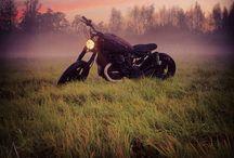 Oilboy Motorcycles
