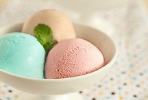 Ice cream & Frozen treats / by Good to the last drop
