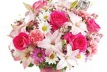 Exotic & Unique #wedding flowers