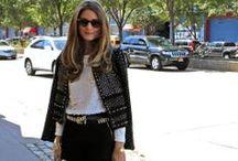 Olivia Palermo Style