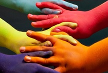 United Colors of the World  / by Good to the last drop