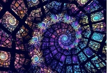 Glass Art / by Christine Ulbrich