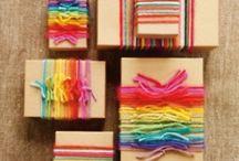 Gift ideas / by Bobbi Richins