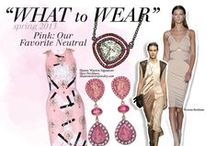 Pink: Our New Favorite Neutral