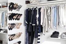 Closet Creations...