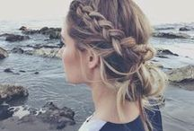 braided beauties