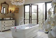Bathroom Zen...