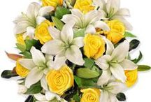 Flowers afresh!