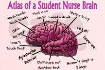 Nursing School / by Kelley Mihok