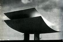 Brutalist Architecture / by Nik