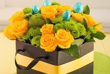 #Easter #Bunnies / Selected range of #gifts that will brighten up your #Easter!