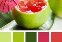 Colour / by Nik