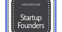 Startup Founders / Startups, founders, entrepreneurs