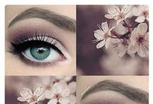 (p) Makeup ideas
