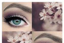 (p) Makeup ideas