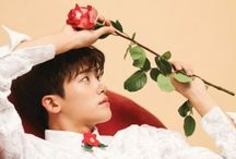 Park Hyungsik | 박형식