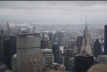 NEW YORK -  2011 / NEW YORK  | VACATION  |  TRAVEL  |  NY
