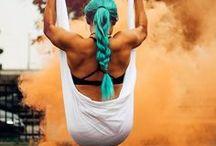 F i t n e s s / Exercise & motivation. Fitness & tips.