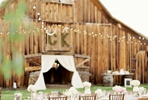Rustic Table Inspiration