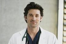 Hello, Doctor! / Well, hello there.