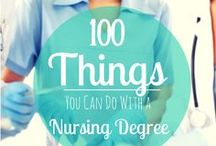 Nursing School Success