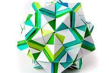 origami / by PapiGummyBunz