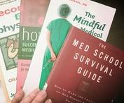 Med School Success / So you're about to enter medical school, in your 3rd year, or just now submitting applications. Here's everything you need to know.