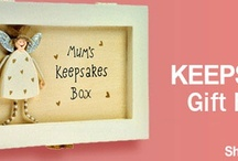 Gift Boxes / Gift Box ideas for every occasion from www.packingboxes.co.uk