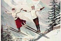 Savoie Mont Blanc Vintage