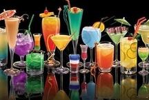 drink / by Merve Zrrn