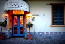 Albergo I Villini my B&B near Florence / very nice and cosy B&B
