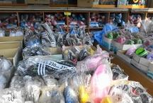 Korean Shopping / Shopping in South Korea