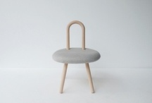 inspiration - furniture