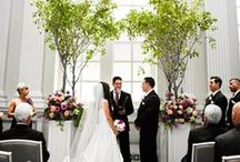 Weddings!! / Make all thing bright and beautiful with the perfect planting solution for your wedding day