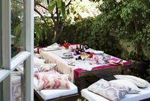 Enjoy your outdoor living