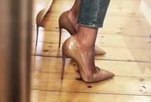 Shoes fever / le dressing ideal