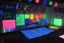 Sensory Play / Great sensory activities for children