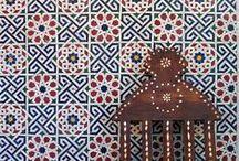 Tiles ispirations