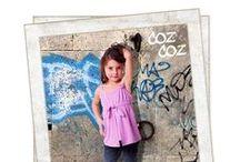 VERANO -NINA- / Colección Primavera-Verano 2013/14 http://cozcoz.cl/catalogo #cozcoz