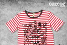 - VERANO NINO - / #cozcoz http://cozcoz.cl/catalogo CATÁLOGO PRIMAVERA VERANO 2013-2014
