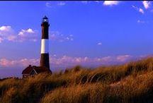 Lighthouses I wanna go