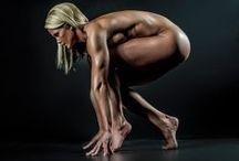 Fitness & Yoga & Health / ... just do it...