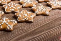 Árkosi mézeskalács / Gingerbread, cookie, christmas, sugar cookie,  cookie,  mézeskalács,  karácsony