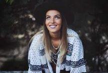 The Australian Girl Blog
