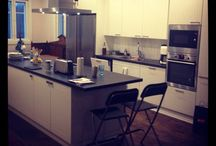 Puustelli Kitchen / Kök / Keittiö and other room designs / Kitchen designs by me. I can be found at Puustelli Vaasa, Finland