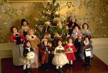 Christmas vignettes / Thanks for following my board! / by Edgardo Torres