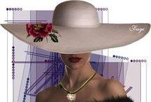 National Modeling Registry - Ithaca, New York / A promotional Pinterest for registered models.